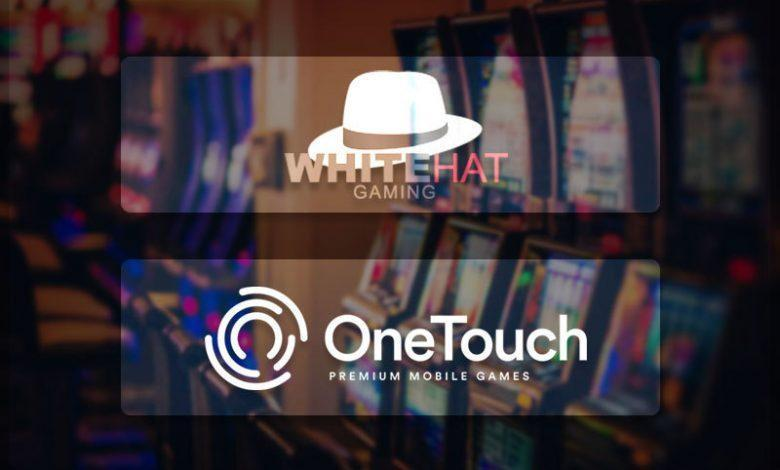 onetouch-white-hat-gaming-online-casino-content-supply-соглашение-объявлено